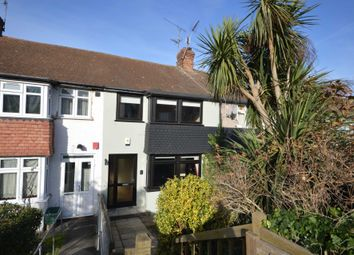 Thumbnail 3 bed detached house for sale in Abbey Road, Belvedere