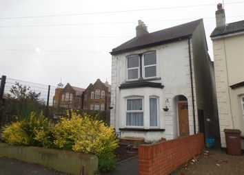 Thumbnail 1 bedroom flat to rent in Napier Road, Gillingham