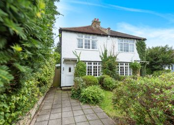 2 bed semi-detached house for sale in St. Georges Road, Petts Wood, Orpington BR5