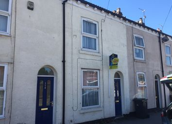 Thumbnail 3 bed terraced house for sale in Glasgow Street, Hull