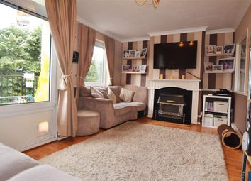 Thumbnail 3 bedroom flat for sale in Swanton Gardens, Southfields, Southfields