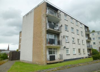 Thumbnail 2 bed flat for sale in Church Street, Dumfries