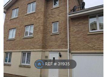 Thumbnail 2 bed flat to rent in Lloyd Close, Cheltenham