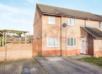 Thumbnail 3 bed semi-detached house for sale in Foxglove Close, Abbeymead, Gloucester, Gloucestershire