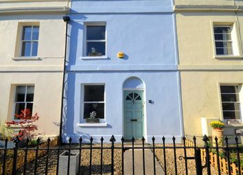 Thumbnail 2 bed terraced house to rent in Upper Norwood Street, Cheltenham, Gloucestershire