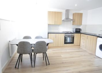 Thumbnail 3 bed flat to rent in High Park Street, Liverpool