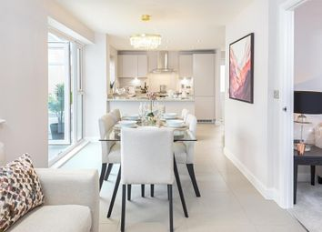 "Thumbnail 4 bedroom detached house for sale in ""Radleigh"" at Kingsley Road, Harrogate"