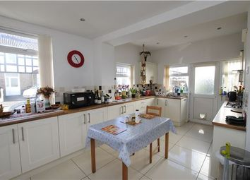 Thumbnail 3 bed end terrace house for sale in Truro Road, Ashton, Bristol