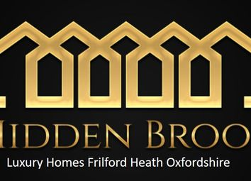 Thumbnail 5 bed detached house for sale in Frilford Heath, Abingdon