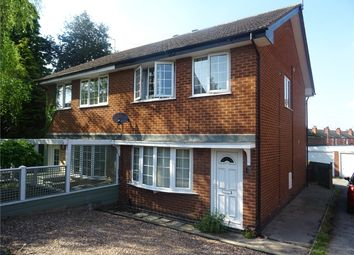 Thumbnail 3 bed semi-detached house for sale in The Close, Newark