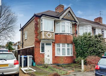 3 bed end terrace house for sale in Elms Gardens, Sudbury Hill, Harrow HA0