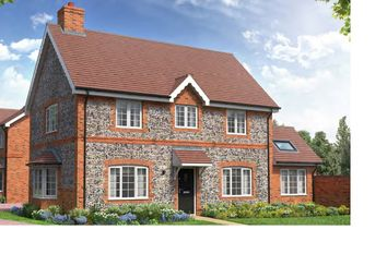 Thumbnail 3 bed detached house for sale in Icknield Way Industrial Estate, Icknield Way, Tring
