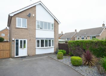 Thumbnail 3 bed detached house for sale in Princess Street, Brimington, Chesterfield