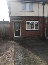 Thumbnail 3 bed terraced house to rent in Westbury Road, Wednesbury