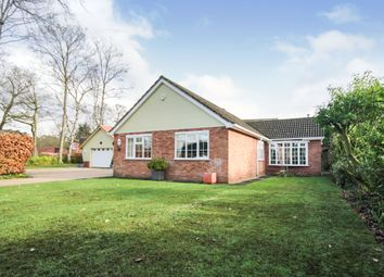 Thumbnail 3 bedroom bungalow for sale in Arnhem Way, Woodhall Spa