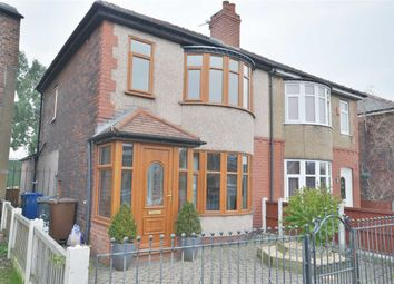 Thumbnail 3 bedroom semi-detached house for sale in Wigan Road, Atherton, Manchester