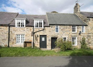 2 bed terraced house for sale in High Callerton, Newcastle Upon Tyne NE20