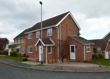 Thumbnail 3 bed detached house for sale in March Place, Clare, Suffolk