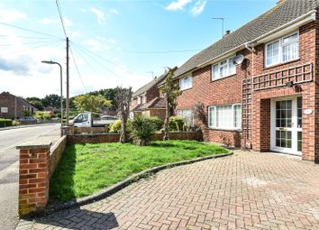 Thumbnail 3 bed detached house for sale in Westfield Road, Chandler's Ford, Hampshire