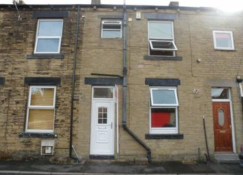 Thumbnail 2 bed terraced house to rent in Healey Street, Batley, West Yorkshire