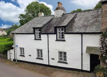 Thumbnail 3 bed cottage for sale in The Square, Holbeton, Devon
