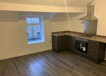 2 bed flat to rent in Queen Street, Morley, Leeds LS27