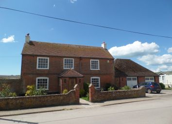 Thumbnail 4 bed detached house to rent in Bracklesham Bay