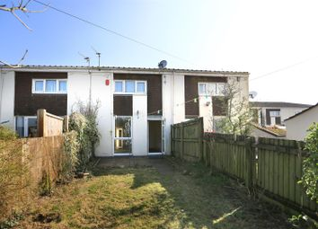 2 bed terraced house for sale in Cunningham Road, Tamerton Foliot, Plymouth PL5