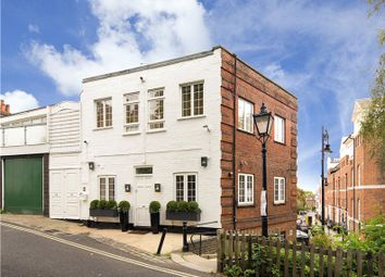Thumbnail 2 bedroom flat to rent in First Floor Flat, The Mount, Hampstead Village, London