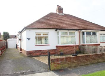 Thumbnail 2 bed semi-detached bungalow for sale in Gorran Avenue, Gosport