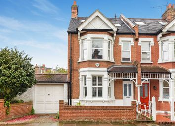 Thumbnail 3 bed property to rent in Eridge Road, London