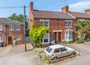 Thumbnail 2 bed end terrace house for sale in East Grove, Rushden