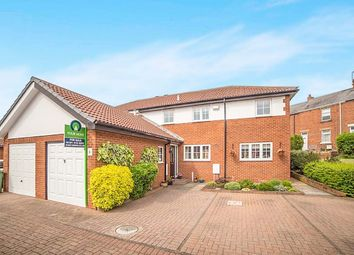 Thumbnail 4 bedroom semi-detached house for sale in Valley Green, Crawcrook, Ryton
