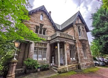 Thumbnail 2 bed flat to rent in Sydenham Road, Glasgow