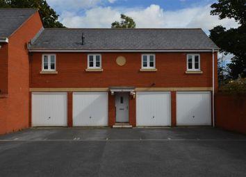 Thumbnail 2 bedroom flat to rent in Brockey Walk, Exeter
