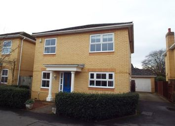Thumbnail 4 bed detached house for sale in Edwin Jones Green, Shirley, Southampton