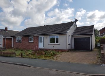 Thumbnail 3 bed detached bungalow for sale in Ling Beck Park, Seaton