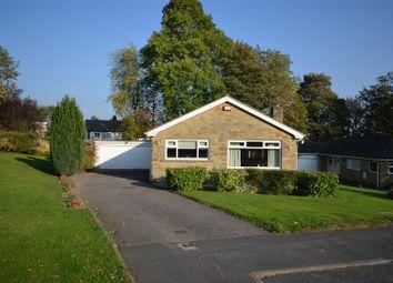 Thumbnail 3 bed detached bungalow for sale in 11 Craiglands, Hipperholme, Halifax