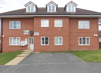 Thumbnail 2 bed flat to rent in Denver Park, Westvale, Kirkby