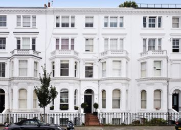 Thumbnail 2 bed flat for sale in Strathmore Gardens, London
