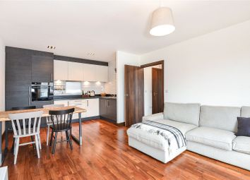 Thumbnail 2 bedroom flat for sale in Kings Mill Way, Denham, Middlesex