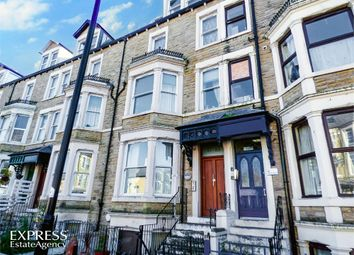 Thumbnail 3 bed flat for sale in 57-59 West End Road, Morecambe, Lancashire