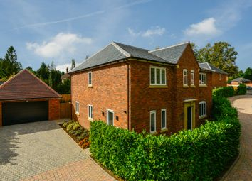 Thumbnail 5 bed detached house for sale in The Limes, Bramcote