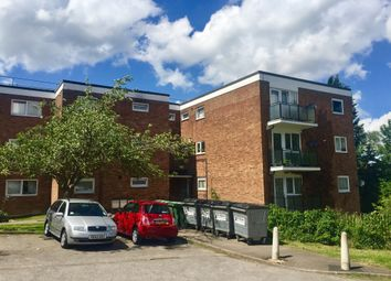Thumbnail 2 bed flat for sale in St. James Court, Clarendon Road, Harpenden