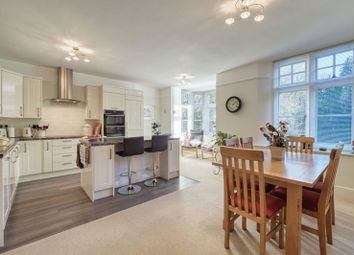 Thumbnail 3 bed flat for sale in Malloy House, East Drive, Cheddleton