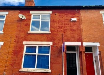 Thumbnail 2 bedroom property to rent in Richmond Road, Manchester