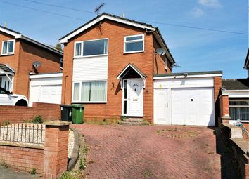 Thumbnail 3 bed link-detached house for sale in Brynhyfryd, Johnstown, Wrexham