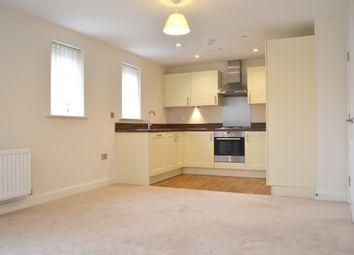 Thumbnail 2 bed flat to rent in Hawkins Road, Haywards Heath