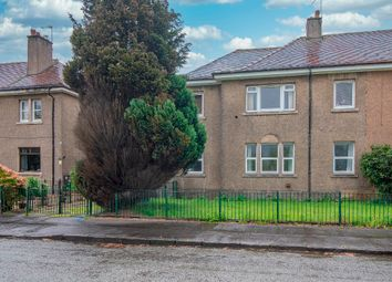 Thumbnail 4 bed flat to rent in Ochil Crescent, Raploch, Stirling
