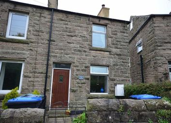 Thumbnail 2 bed end terrace house to rent in Eagle Terrace, Main Road, Matlock, Derbyshire